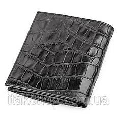 Кошелек женский KARYA 17178 кожаный Черный, Черный, фото 2