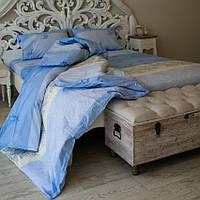 Комплект постельного белья Prestige двуспальный 175х215 см Поляриус R150447