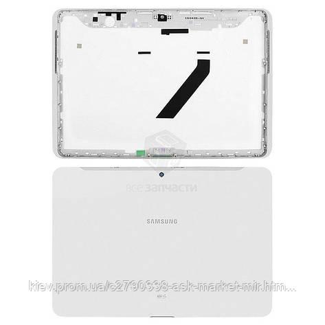 Корпус для Samsung Galaxy Tab 2 10.1 P5100 3G Original White, фото 2