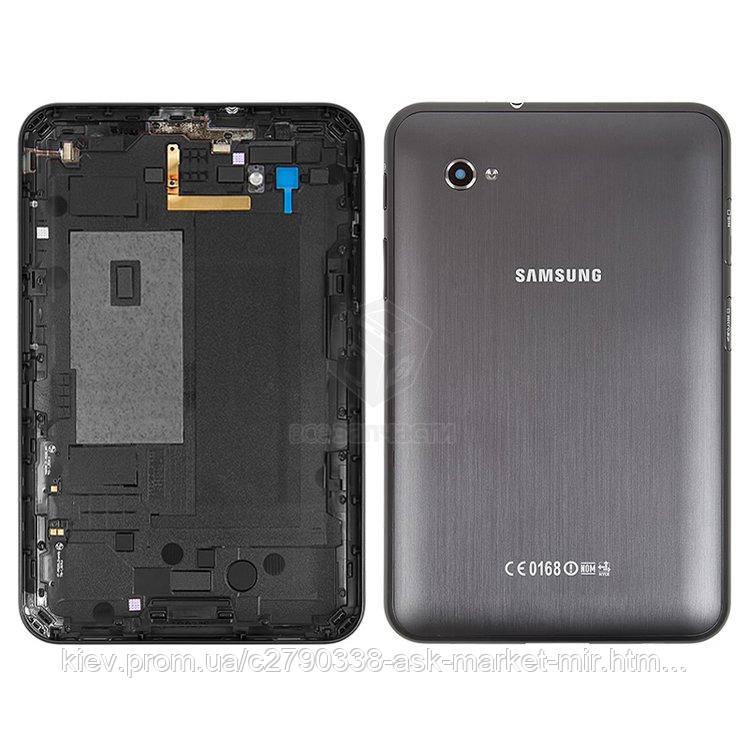 Корпус для Samsung Galaxy Tab 7.0 Plus P6200, Galaxy Tab 7.0 Plus P6210 3G Original Grey