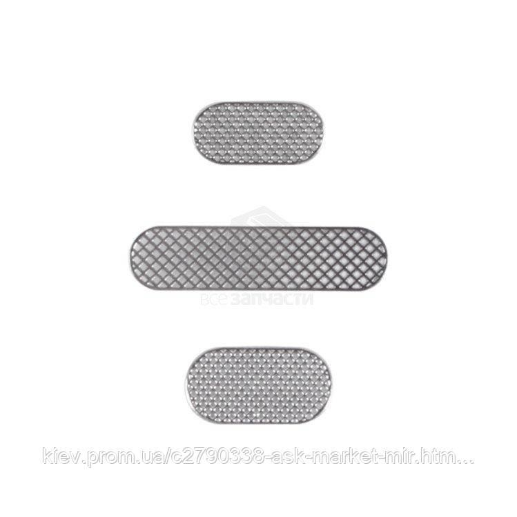 Защитная сеточка динамика для Apple iPhone 3G, iPhone 3GS Original Полный комплект