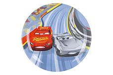 Набор посуды для детей LUMINARC Disney Cars McQueen 3 предмета Стекло (N5280), фото 3