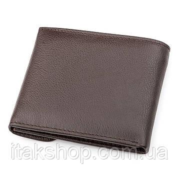 Кошелек ST Leather 18314 (ST155) натуральная кожа Коричневый, Коричневый, фото 2