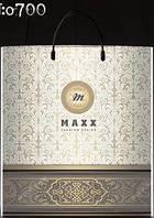 Пакет пласт руч 40*45 Макс