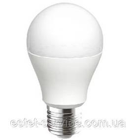 Светодиодная лампочка 5W с цоколем Е27