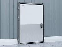 Дверь распашная для охлаждаемых помещений DoorHan IsoDoor IDH1, фото 1