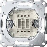 Механизм карточного выключателя Merten, сигнальный контакт (MTN3754-0000)