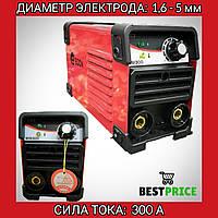 Сварочный инвертор Edon - Mini-300
