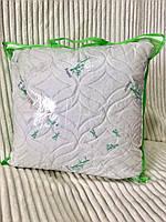 Подушка из бамбукового волокна 60х60