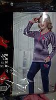Пижамы женские (M-2XL) Турция оптом купить от склада 7 км