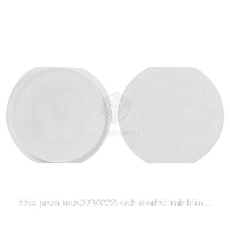 Кнопка меню HOME для Apple iPad Mini 2 (A1489, A1490, A1491) Original White