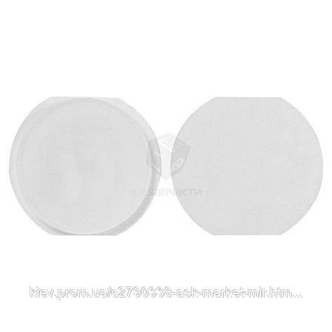 Кнопка меню HOME для Apple iPad Mini 2 (A1489, A1490, A1491) Original White, фото 2