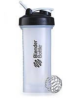 Шейкер спортивный BlenderBottle Pro45 1270ml Clear-Black, original R144901