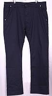 Мужские джинсы черного цвета