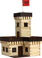 """Объемная сборная модель """"Летний дворец"""" (296 элементов) Walachia  (Nr29(430297))"""