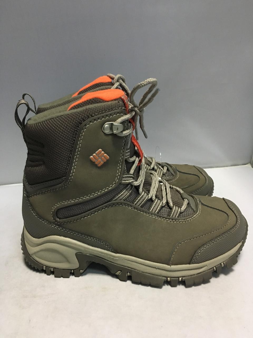 Женские зимние ботинки Columbia, 38 размер