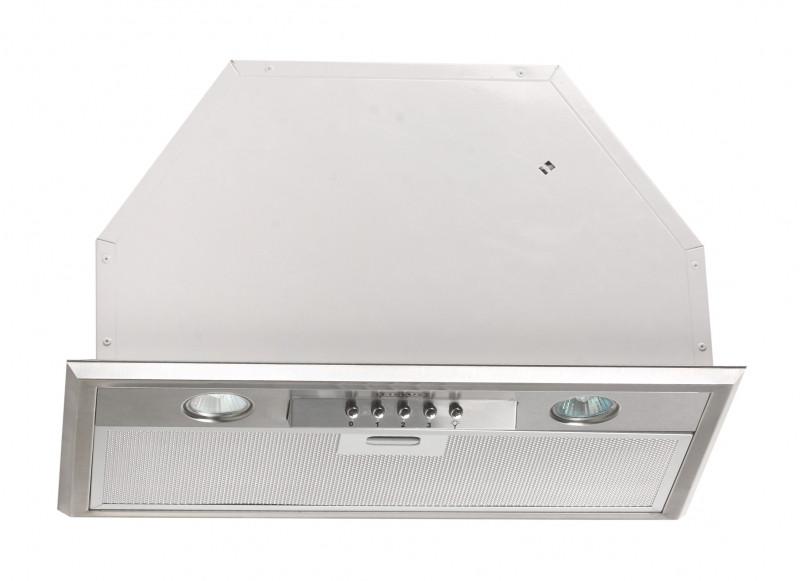 Кухонна витяжка Eleyus Modul LED H 700 / 52 (нержавійка)