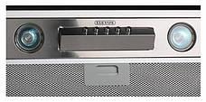 Кухонна витяжка Eleyus Modul LED H 700 / 52 (нержавійка), фото 2