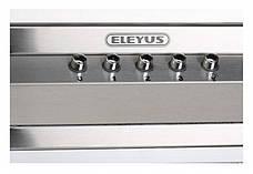 Кухонна витяжка Eleyus Modul LED H 700 / 52 (нержавійка), фото 3