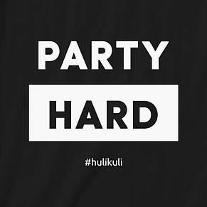 "Экосумка ""Party hard"", фото 2"