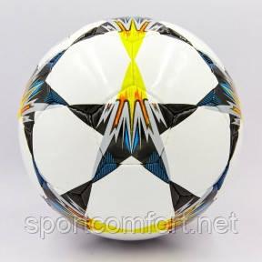 М'яч футзальний №4 Champions League поліуретан