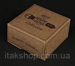 Ремень GRANDE PELLE 00239 кожаный Черный, Черный, фото 3