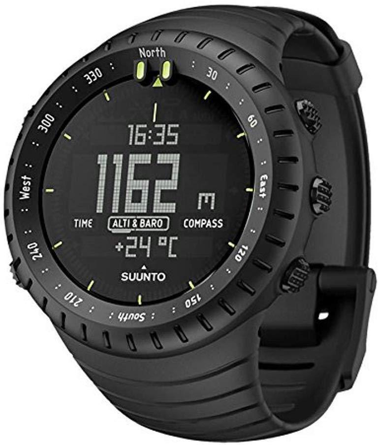 Спортивные наручные часы - SUUNTO Core All SS014279010