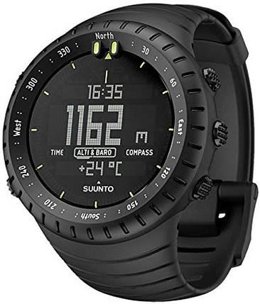 Спортивные наручные часы - SUUNTO Core All SS014279010, фото 2