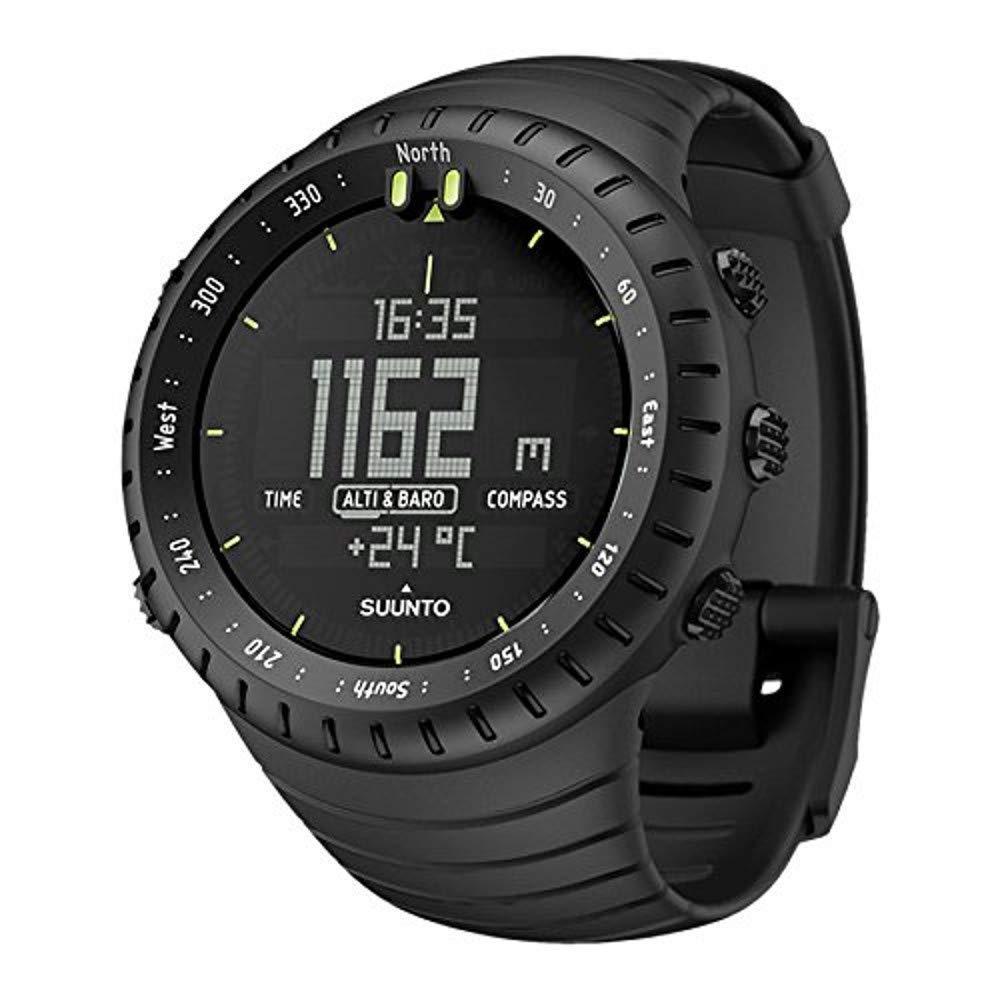Спортивные наручные часы - Suunto Core All Black SS014279010