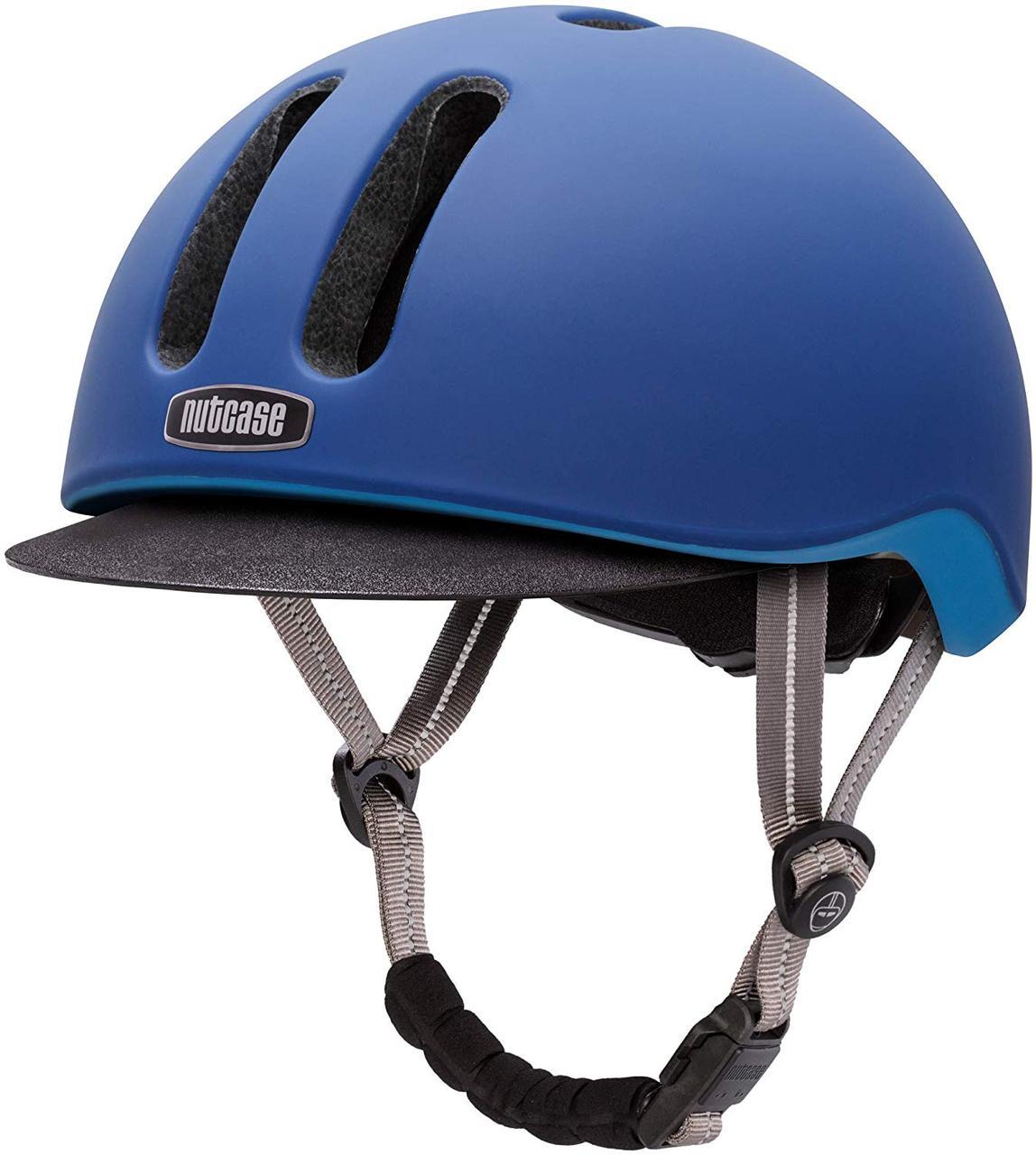 Шлем велосипедный - Nutcase NC004.SAP.L