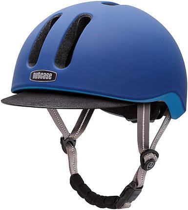 Шлем велосипедный - Nutcase NC004.SAP.L, фото 2