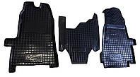 Автомобильные коврики в салон Ford Transit (Форд Транзит) c 2000-2012