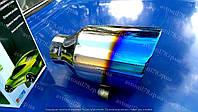 Насадка на глушитель Vitol НГ-1015-Bl, фото 1
