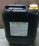 Масло моторное PRISTA(приста) SHPD VDS-3 10W40 CI-4