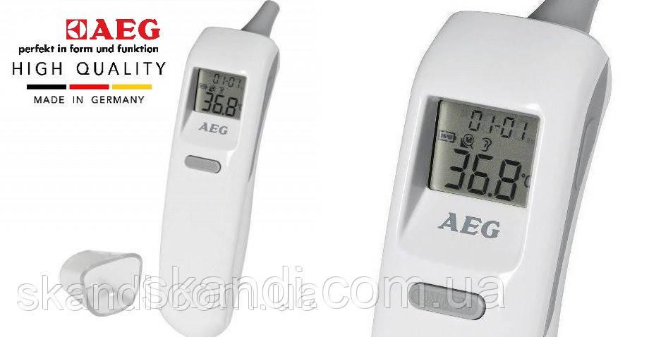 Термометр лазерный AEG (Оригинал)Германия электронный