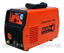 Аппарат плазменной резки Искра CT-530 Industrial Line (CUT/TIG/MMA)