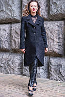 Стильные женские пальто