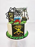 Торт Мужской PUBG