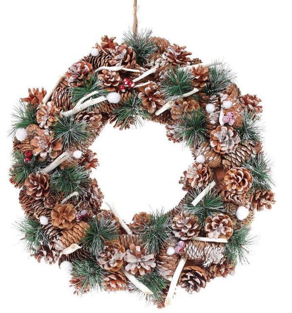 Новогодние елки и декор