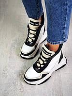Ботинки Stella в спортивном стиле., фото 1