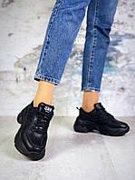 Утепленные кроссовки., фото 1