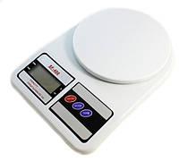 Весы кухонные SF 400 10 кг электронные