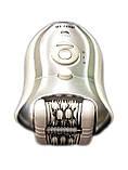 Эпилятор ROZIA HB-6005 2в1 + бритва женская влагозащищенный аккумуляторный, фото 3