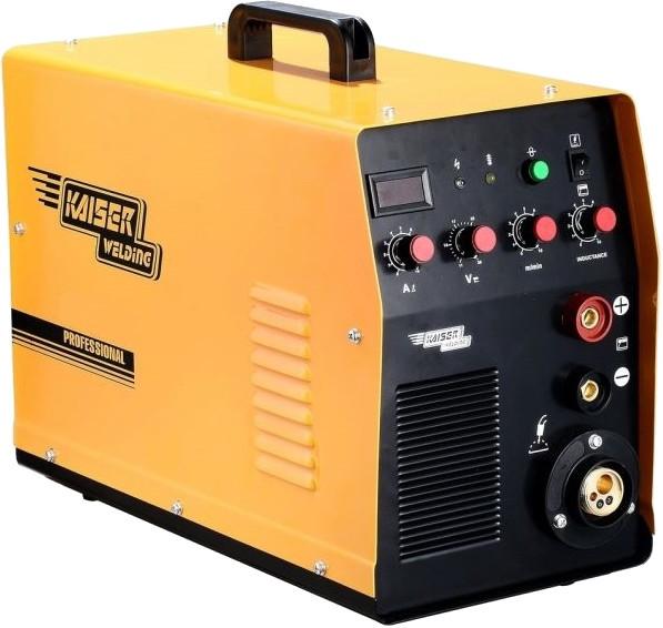 Купить Сварочный инверторный полуавтомат Kaiser MIG-265 2в1