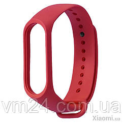 Ремешок Xiaomi Mi Band 3\4 Red