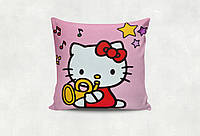 "Подушка ""Hello Kitty"""