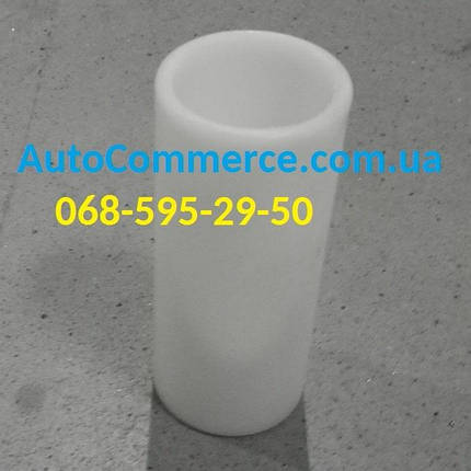 Втулка передней рессоры FAW 1051, 1061 ФАВ (Пластик), фото 2