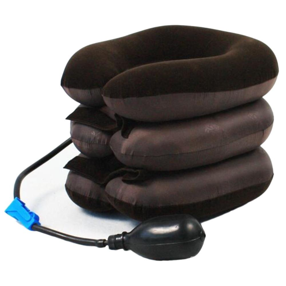 Подушка для путешествий ортопедическая Alloet №1341