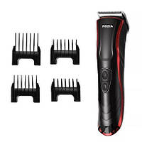 Профессиональная беспроводная машинка для стрижки волос Rozia HQ-222T Original size