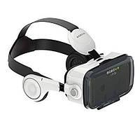 Очки виртуальной реальности со встроенными наушниками Z4